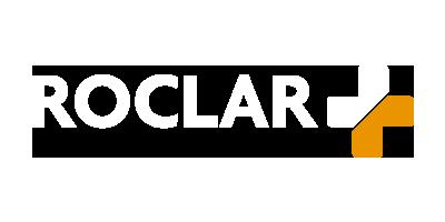 Roclar Logo